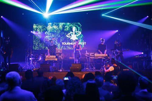 La Berklee in Italia per il Tour Music Fest. Dal 9 all'11 novembre al Jailbreak di Roma