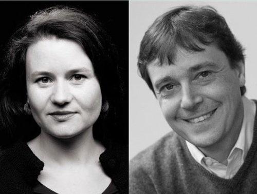 I compositori francesi tra Ottocento e Novecento con il duo Frauchiger-Schabenberger alla Camera del Lavoro di Milano