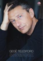 """N.1 su iTunes: è il nuovo album """"Songbook"""" di GeGè Telesforo"""