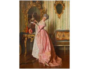 Giovanni Paolo Bedini. Il fascino della spensieratezza a Palazzo d'Accursio di Bologna