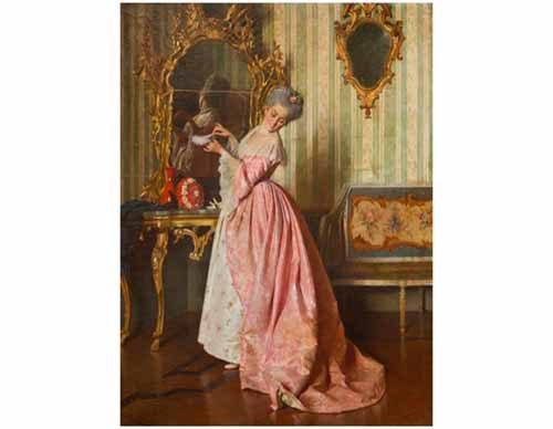 Giovanni Paolo Bedini. Il fascino della spensieratezza, la mostra a Palazzo d'Accursio a Bologna