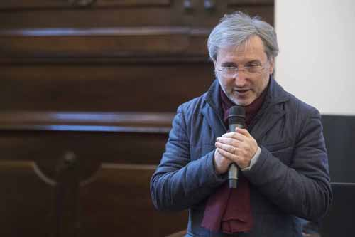 Ragion di stato e ragione d'amore. Conversazione con Guido Barbieri in occasione della Trilogia d'Autunno al Teatro Alighieri di Ravenna