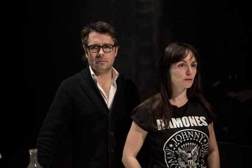 Harrogate di Al Smith con la regia Stefano Patti a Trend