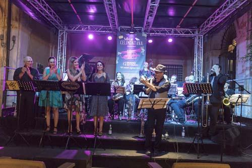 Soliti Ignoti Jazz Orchestra presentano