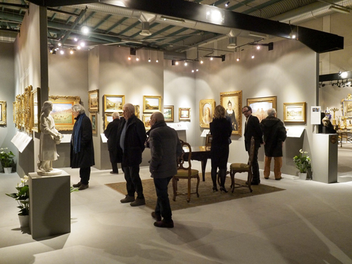 A IFA-BAF di Bergamo si incontrano Arte Moderna, Contemporanea e Alto Antiquariato