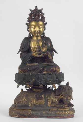 I volti del Buddha, la mostra allestita negli spazi del Museo Civico Medievale di Bologna