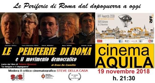 Il Documentario di Enzo De Camillis
