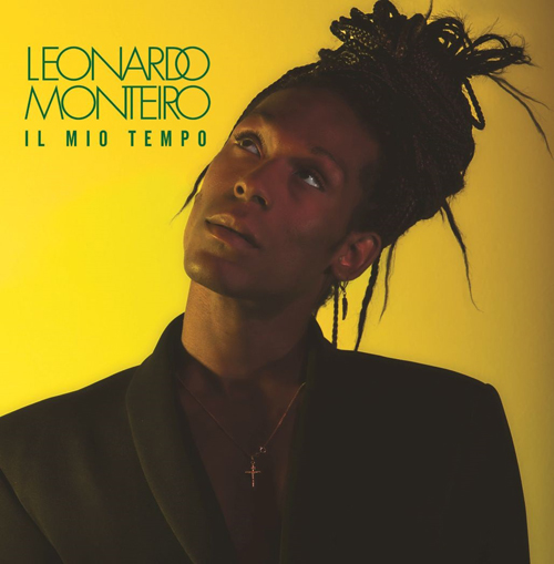 Il Mio Tempo Cover_Leonardo Monteiro_b