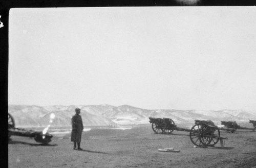 """""""Immagini latenti 1919-1920"""": una mostra fotografica al S.A.S.S. a Trento"""