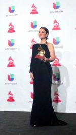 "Laura Pausini trionfa ai Latin Grammy Awards 2018, vince il premio ""Best Traditional Pop Vocal Album"""
