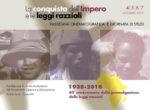 Luca Guadagnino e il suo Inconscio Italiano inaugurano la rassegna La conquista dell'impero e le leggi razziali
