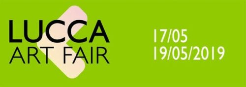 Grand tour contemporaneo: annunciate le date della quarta edizione di Lucca Art Fair