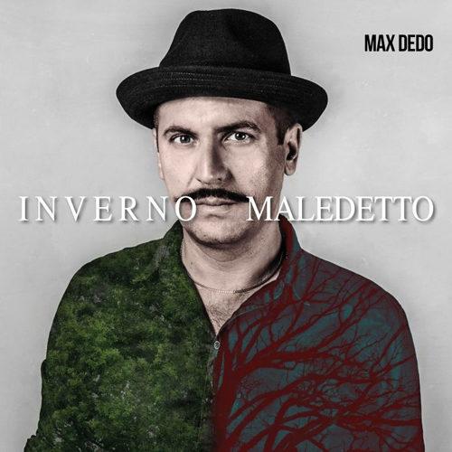 Inverno Maledetto, il video del singolo di Max Dedo è online con la partecipazione straordinaria di Asia Argento e Max Gazzé