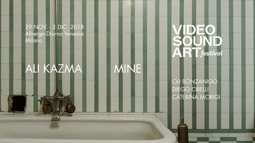Torna a Milano Video Sound Art