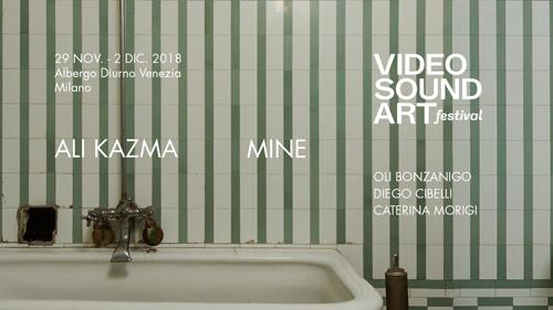 Torna a Milano Video Sound Art