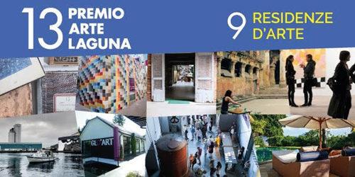 Residenze d'arte: il programma offerto dal Premio Arte Laguna Nuove esperienze, interazione, creazione