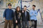 "Shy of a Spark, in uscita il primo album ""Escape"" per la Joe Black Production"