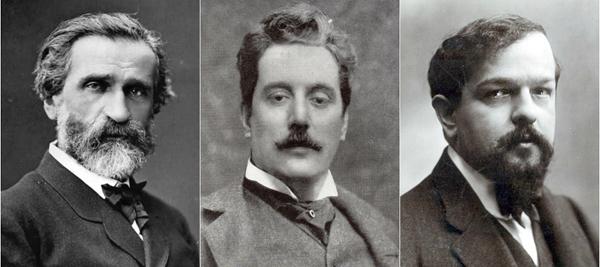 Verdi, Puccini, Debussy Incontro in musica per il 90° compleanno di Marcello Conati