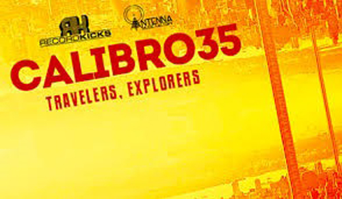 "I Calibro 35 presentano il video di ""Travelers, Explorers"""