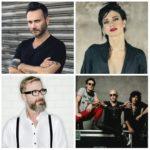 Premio Pierangelo Bertoli, premiati Nek, Dolcenera, Marco Masini, Negrita