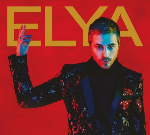 Elya, in digitale l'omonimo album d'esordio del cantautore e party al Goganga di Milano
