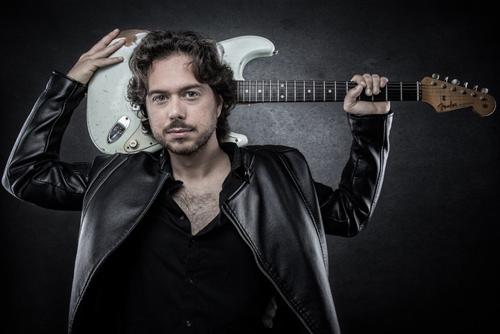 Il rock-blues di Osvaldo Di Dio sabato 1 dicembre allo Spazio Teatro 89 di Milano