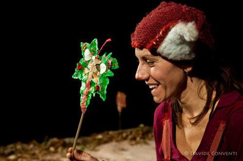 """""""Un pezzettino d'inverno"""", lo spettacolo in programma domenica 2 dicembre allo Spazio Teatro 89 di Milano"""