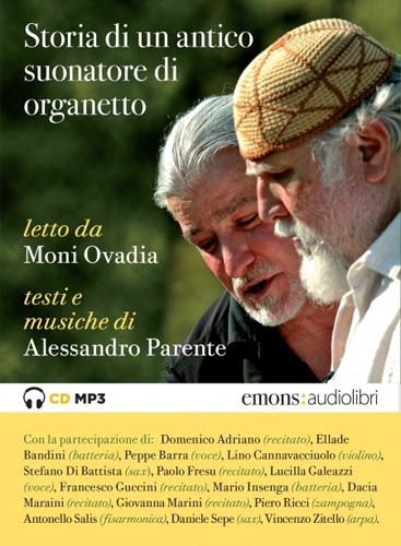 Storia di un antico suonatore di organetto al Teatro Italia di Roma