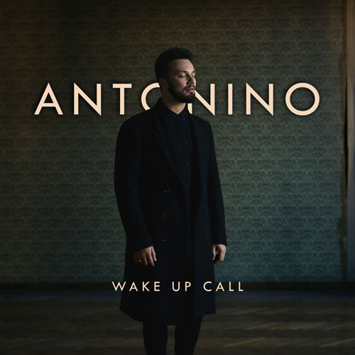 ANTONINO_cover Wake Up Call