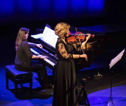 L'Ungheria aperta alle culture del mondo, il concerto al Teatro Sala Umberto di Roma