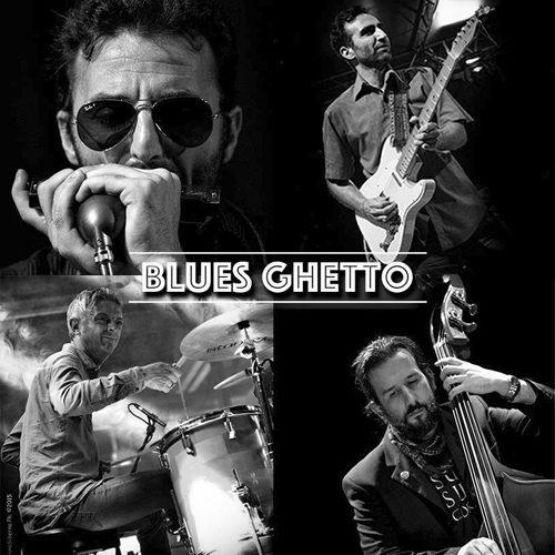 Milano Blues 89, i suoni scarni e caustici dei Blues Ghetto allo Spazio Teatro 89 di Milano