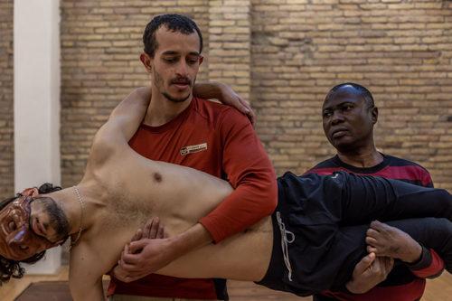 BoleroEuropa dal 7 al 9 dicembre al Teatro Furio Camillo di Roma