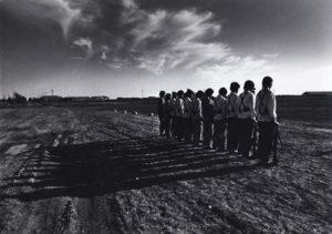 Cina 1978. Appunti di viaggio, la mostra alla Temporary Gallery di Paolo Gotti di Bologna