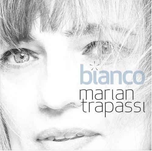 Bianco, il nuovo album di inediti della cantautrice Marian Trapassi