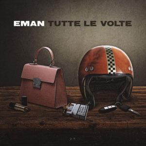 """E' online il video del nuovo singolo di Eman """"Tutte le volte"""" ispirato alla storia d'amore tra DJ Fabo e Valeria Imbrogno"""