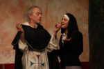 Il Mandato, lo spettacolo in scena al Teatro Due di Roma