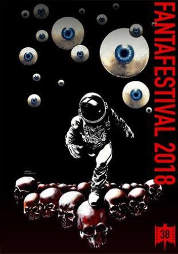 Fantafestival al via la 38° edizione