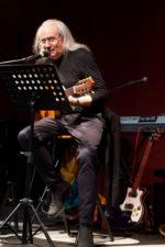 Franco Mussida, ultimo incontro al CPM Music Institute di Milano per incrementare la propria coscienza emotiva attraverso la musica
