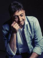 """Gigi Finizio: esce domani """"Io torno"""", il nuovo album di inediti"""