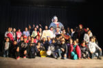 Il Teatro Bertolt Brecht di Formia torna in Tunisia
