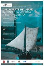 """Dalla parte del mare. Tobino e la Versilia nel Novecento. Il convegno alla Galleria d'Arte Moderna e Contemporanea """"Lorenzo Viani"""" di Viareggio"""