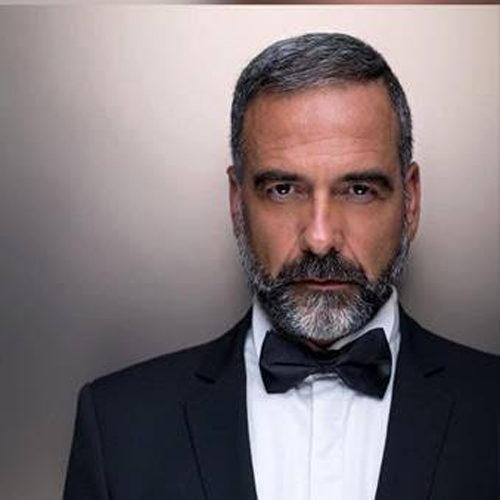 """Marco Consoli sarà protagonista della serie Tv """"Infiltration"""" in uscita in primavera in tre continenti"""