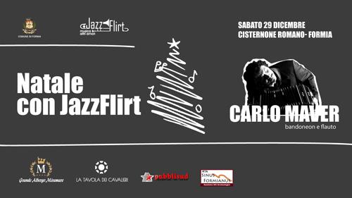 Natale con Jazzflirt