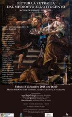 Pittura a Vetralla dal Medioevo all'Ottocento, pubblicati gli studi degli allievi di Enrico Guidoni