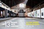 Ultimi giorni per iscriversi al 13° Premio Arte Laguna