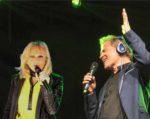 Ballando sul Prato, il nuovo singolo di Rita Pavone e Franco Simone approda domani in radio