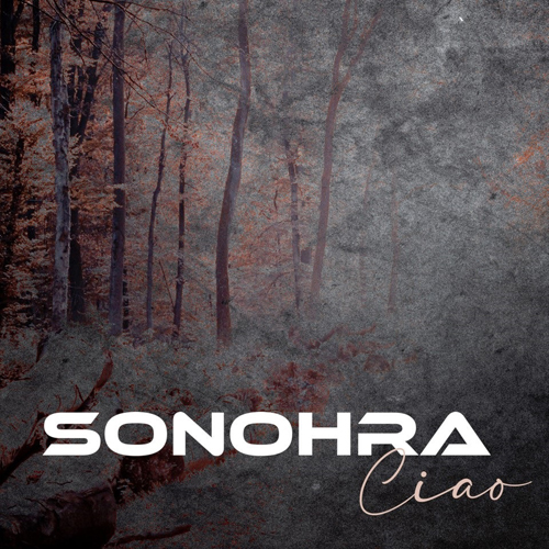 Ciao, il nuovo singolo dei Sonohra è in uscita