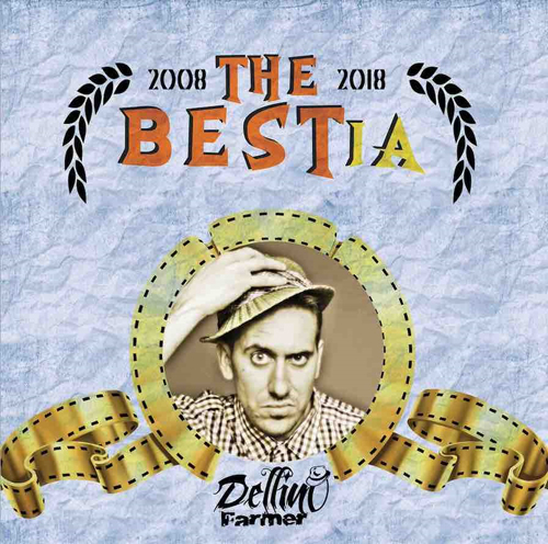 THE BEST-IA – IL BEST OF 2008-2018 di Dellino Farmer