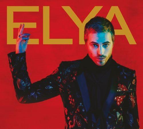 """""""ELYA"""" l'omonimo primo album di inediti del cantautore veneto esce in digitale"""