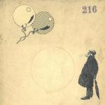 Capodoglio 216, il nuovo singolo di Bucha da venerdì 7 dicembre in radio e digital store